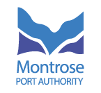Montrose Port Harbour Logo Logo