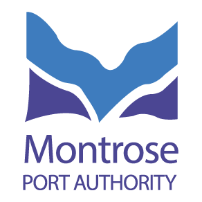 Montrose Port Authority logo
